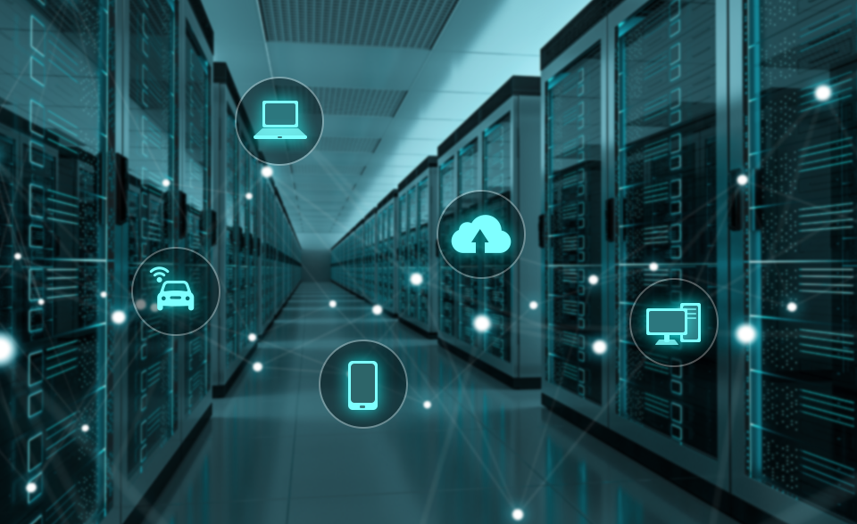 Find the optimal datacenter solution enabled by SK hynix's advanced technologies.